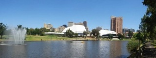 Apartments & Hotels in Adelaide
